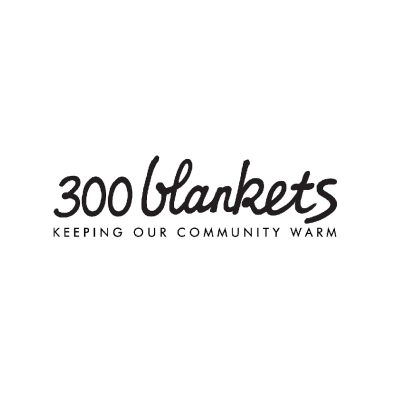 300 Blankets Keeping Our Community Warm