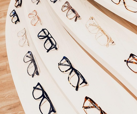 Oscar Wylee Optical Range