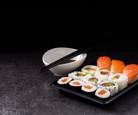 fushion sushi